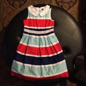 Janie & Jack Girls Dress